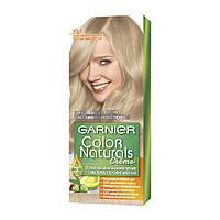 Стойкая крем-краска Garnier Color Naturals 10.1 Перламутровый Блондин
