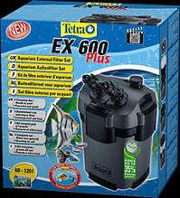 Внешний фильтр  External EX 600 Plus Tetra