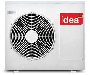 IdeaPro Inverter IUB-36HR-PA6-DN1 кондиціонер підлогово-стельовий, фото 2