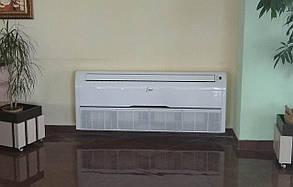 IdeaPro Inverter IUB-36HR-PA6-DN1 кондиціонер підлогово-стельовий, фото 3