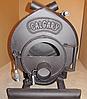 Канадская печь Булерьян, тип 00 Calgary, фото 4