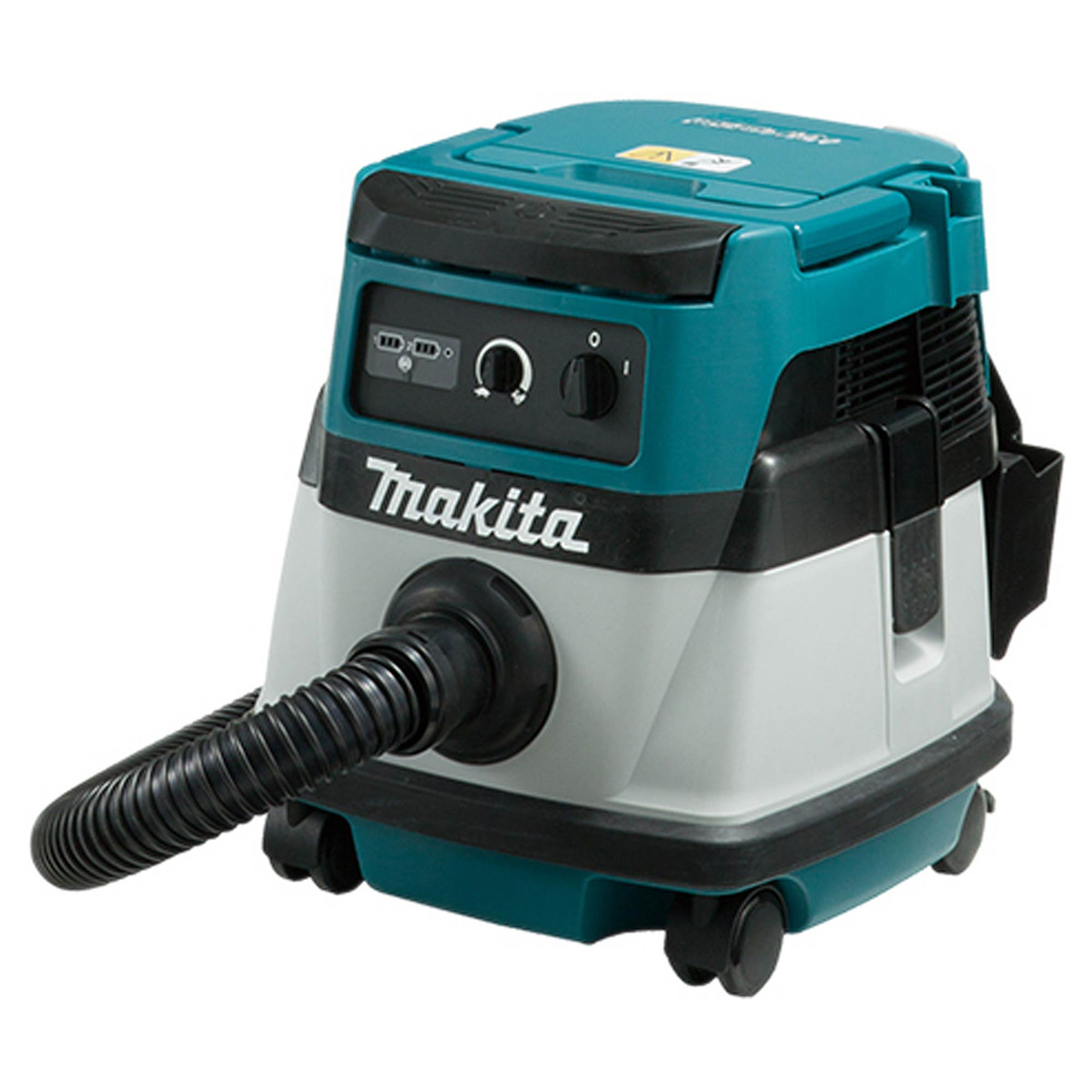 Аккумуляторный пылесос (гибрид) Makita DVC861LZ (без АКБ)