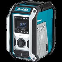Аккумуляторный радиоприемник MakitaDMR114