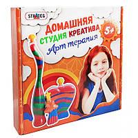 Набор для творчества Арт терапия (русский язык) Strateg 5006