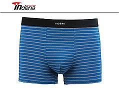 Подростковые стрейчевые шорты на мальчика Марка «INDENA» арт.95522