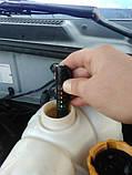 Тестер качества тормозной жидкости DOT3/4/5, фото 4