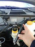 Тестер качества тормозной жидкости DOT3/4/5, фото 7