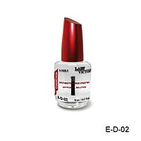 Противогрибковое средство для ногтей  Lady Victory E-D-02,  18 мл
