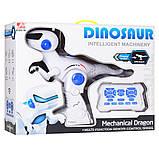 Интерактивный робот  динозавр 2629, фото 3