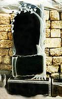 Пам'ятник для одного берізка/дубок
