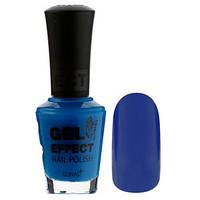 Лак для ногтей Konad Gel Effect Nail Polish - 25 Deep Sea Blue 15 мл