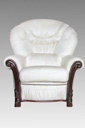 Кресло Чианти (кожа) Курьер