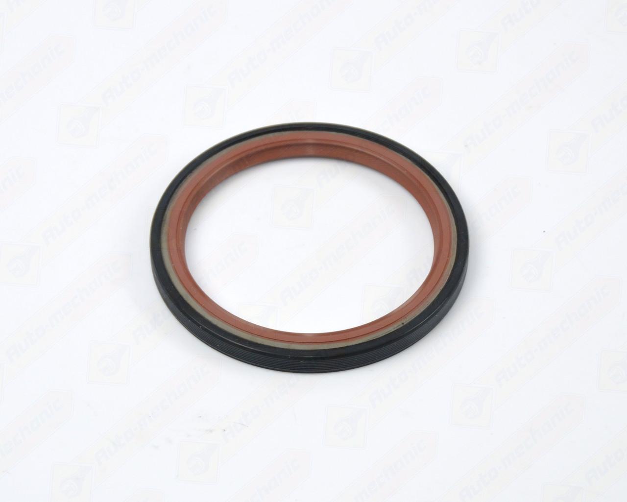 Сальник коленчатого вала (задний) на Renault Dokker 2012-> 1.6 - Victor Reinz - 81-18304-50