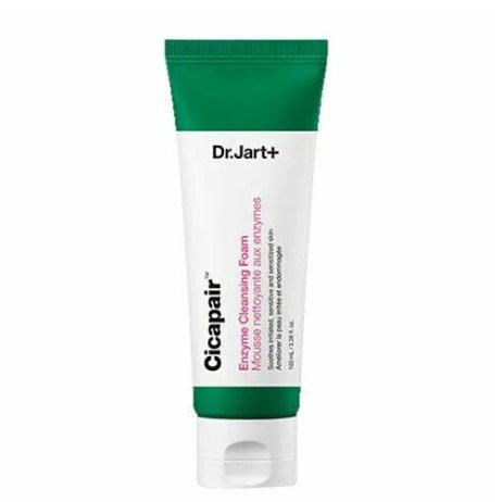 Энзимная пенка для умывания Dr.Jart+ Cicapair Enzyme Cleansing Foam 100ml