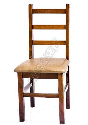 Мебель для кафе, Стул Твердый Люкс