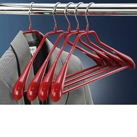 Вешалки плечики металлические, силиконовые, прорезиненные