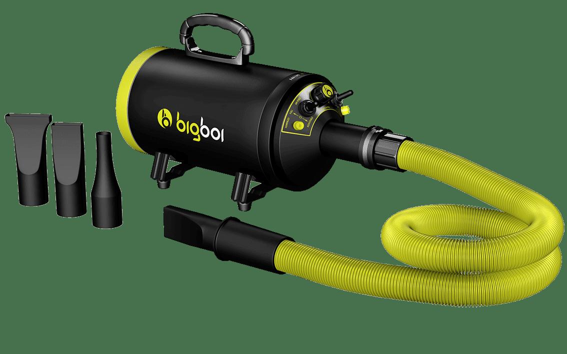 Big Boi BlowR Pro турбосушка для автомобилей