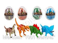 Яйцо динозавра. NEW CANNA X3002