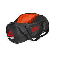 Спортивная сумка Reebok UFC 40L (реплика)