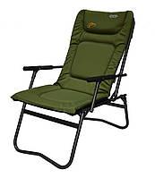 Мягкое Кресло для рыбалки Novator SF-4 туристическое кресло QE4