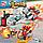 """Конструктор Brick 3403 Power Squad """"Боевой Гейл Джет"""" 356 деталей, фото 9"""