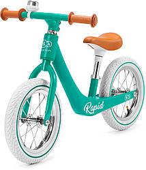 Детский велобег в ретро стиле Kinderkraft Rapid