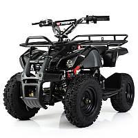 Квадроцикл 800W Profi HB-EATV800N V3 (MP3) Карбон