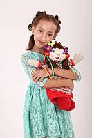 Игровые куклы Украина (девочка)