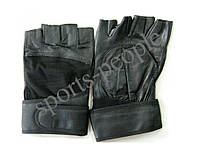 Перчатки б/п Атлет, кожзам, размеры: XL