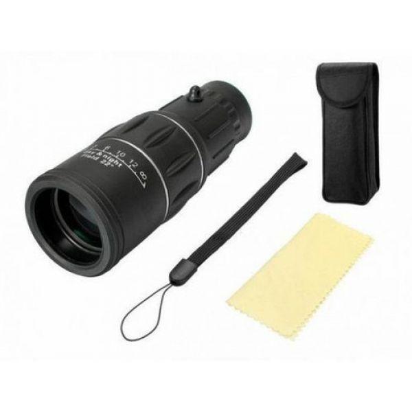 Монокуляр с ночным видением BUSHNELL 16x52 Влагозащищенный