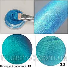 Пігмент для макіяжу Shine Cosmetics №13, фото 2