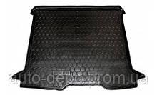 Renault Dokker Резиновый коврик багажника Avto-Gumm