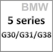 5 series G30 / G31 / G38 2017+
