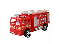 Пожарная машина инерционная. 703