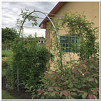 Садовая арка 2500*1800*750 (д20)