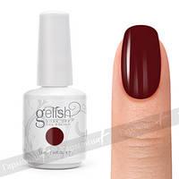 Gelish - Red Alert