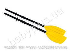 Весла пластик Intex 59623