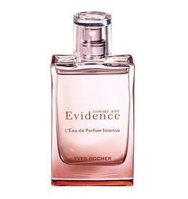 "Парфюмированная Вода ""Comme une Evidence Intense"""