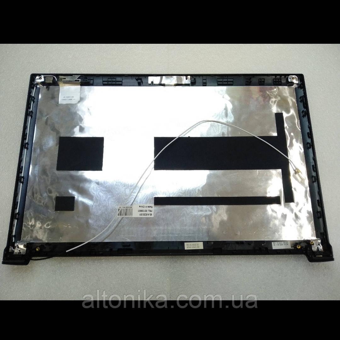 Крышка матрицы для ноутбука Lenovo B570 B570E B575 B575E LCD Cover (60.4VE20.001) Original