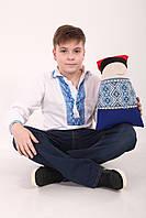 Диванная подушка, стилизация Казак