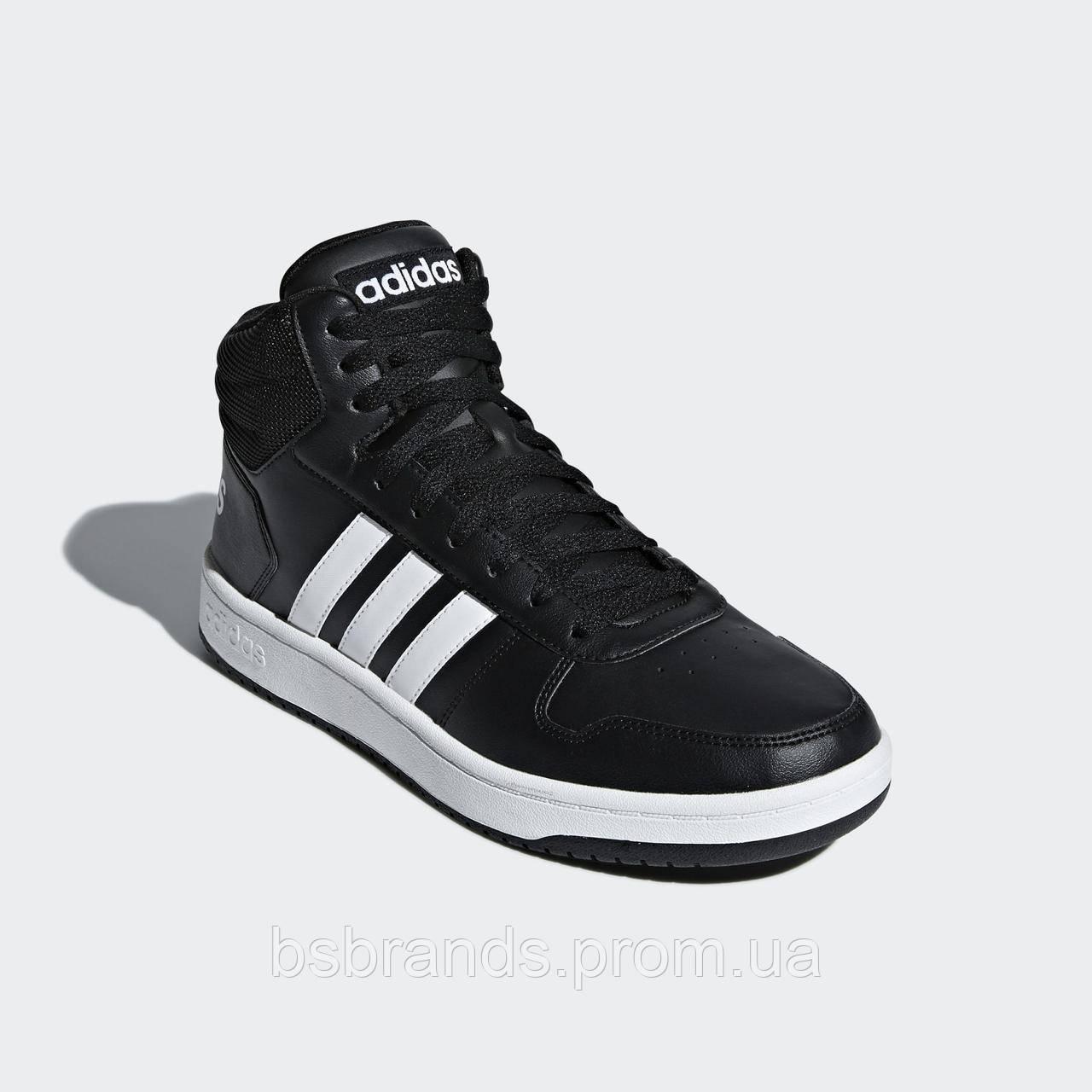 Чоловічі кросівки adidas VS Hoops Mid 2.0 BB7207