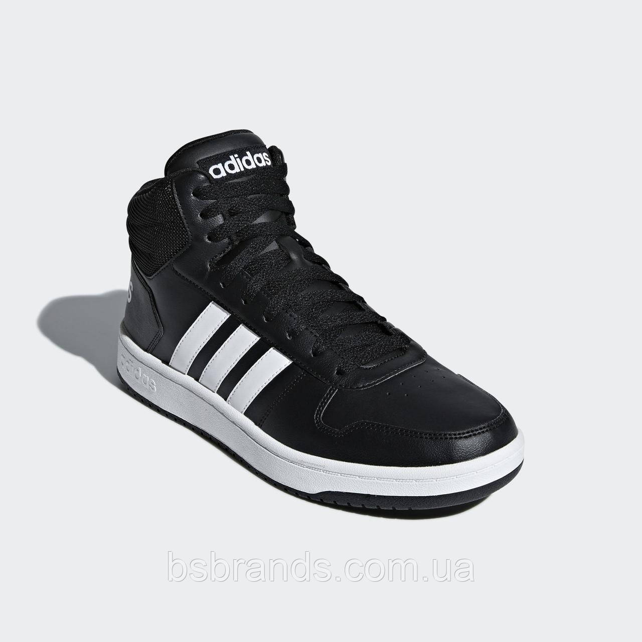 Мужские кроссовки adidas VS Hoops Mid 2.0 BB7207