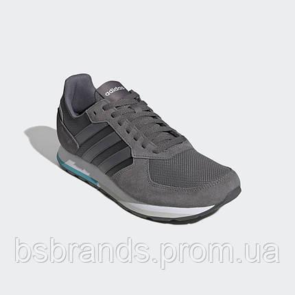 Чоловічі кросівки для бігу adidas 8K EE8177, фото 2
