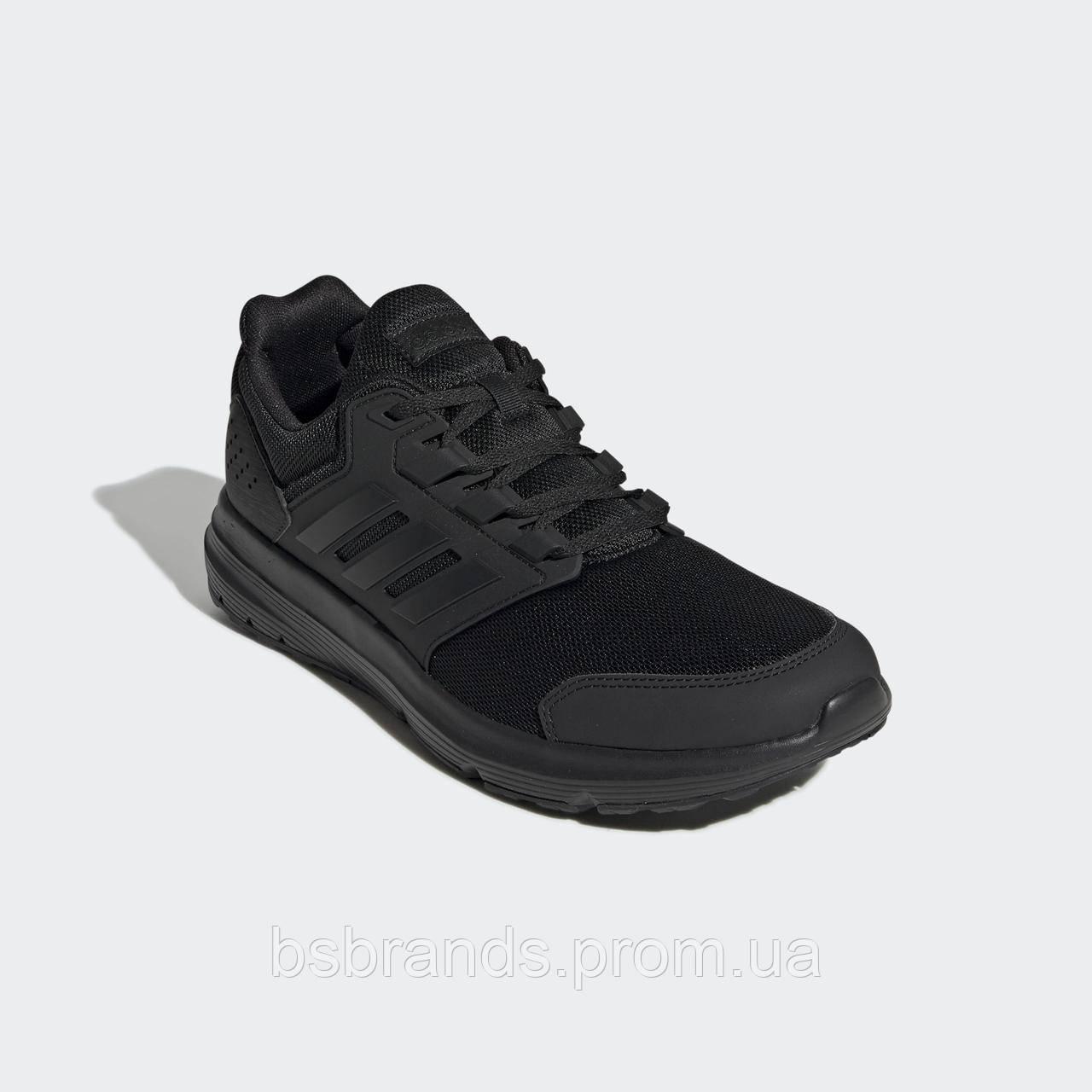 Чоловічі кросівки для бігу adidas Galaxy 4 EE7917