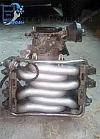 Коллектор впускной V6 на обьем 2.4, 2.6, 2.8 для Audi,  VW