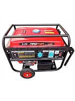 Бензиновый генератор ПРОТОН БГ-7800 (6,0 кВт)
