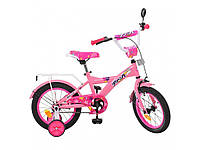 Велосипед детский. Profi 14Д. T1461