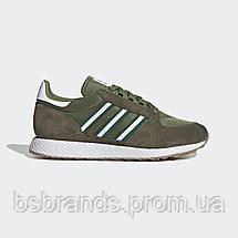 Чоловічі кросівки adidas Forest Grove EE5764 (2020/1), фото 2