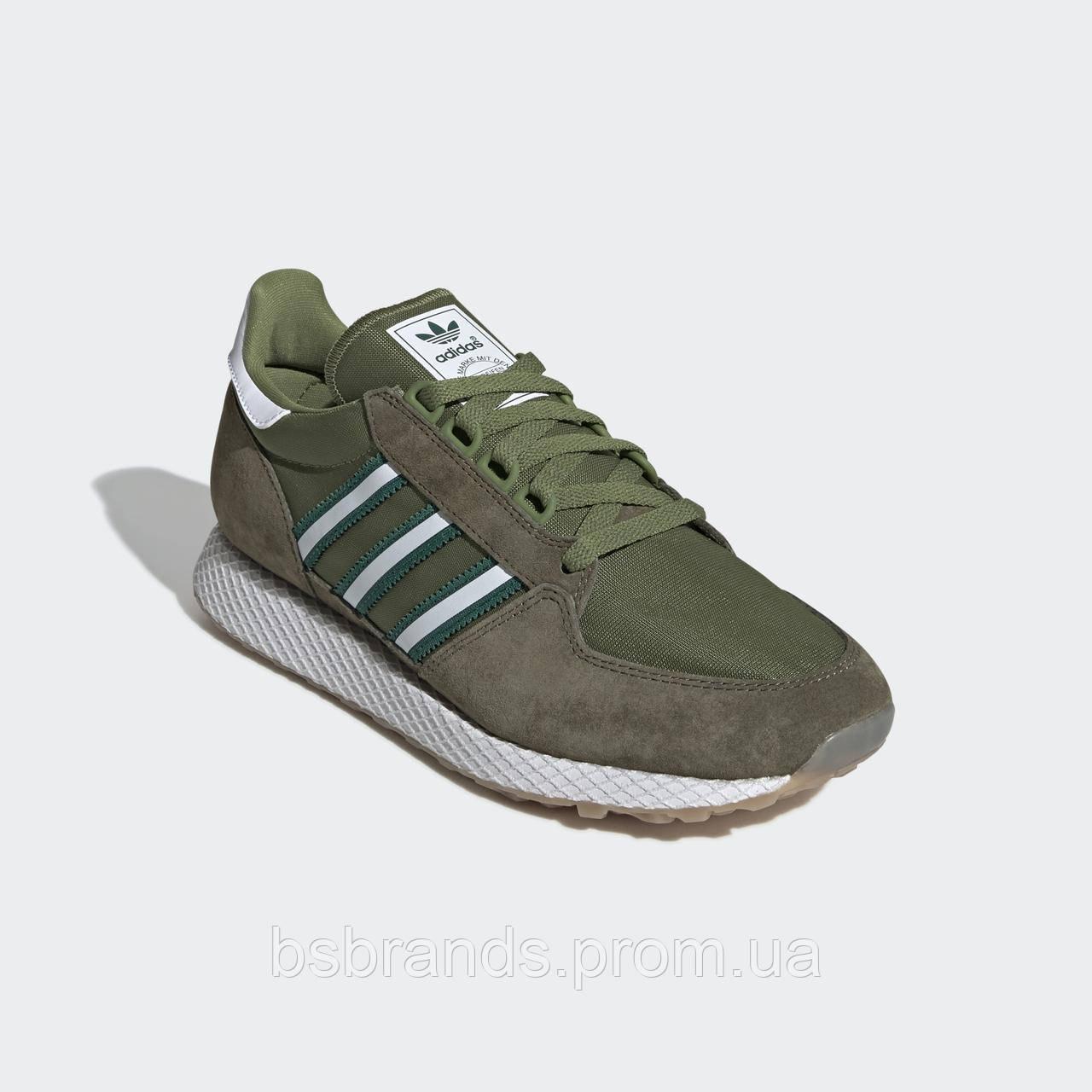 Чоловічі кросівки adidas Forest Grove EE5764 (2020/1)