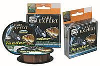 Леска Energofish Carp Expert Feeder Sinking Light Brown 150 м 0.25 мм 4.25 кг
